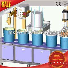 automatic 5 gallon filling equipment