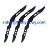 custom aluminum recurve bows riser