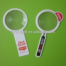 Fine quality and competitive price plastic magnifying lens