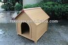 outdoor eco-friendly dog kennel dog house