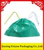 Disposable Emergency Draw Tape Bag Plastic Drawstring Garbage Bag