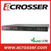 ACROSSER Networking Platform - Intel 1U Rackmount network security applience - AR-R5700L8F2