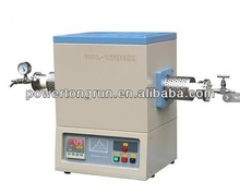 Atmosphere tube furnace 1700C with complete access