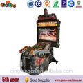 di ripresa della macchina arcade tiro macchina del gioco