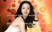 bamboo tapeet waterproof bathroom tapeet panels papier peint papel de parede de fibra natural