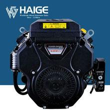 Air Cooled V Twin Gasoline Engines GE2V78