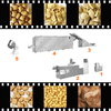 Soybean extruder/extrusion technology