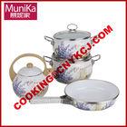 4 sets kitchen accessories