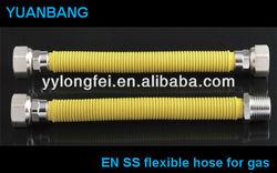 firesafe gas cooker flexible hose