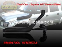 Toyota 167 Series Hilux 4x4 snorkel