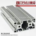 4080 8 ranura perfiles de extrusión de aluminio venta