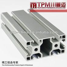 4080 8 slot aluminum extrusion profiles for sale
