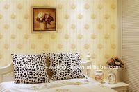 bottle special design pvc wallpaper tapet prov bok vinyl tapet