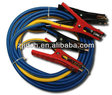 4Gauge 20FT battery start lead Truck Auto Jumper Cables 500A