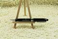 Hotéis intercontinental& resorts 9604 alta qualidade caneta de metal