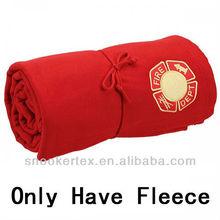 sweatshirt fleece blanket 100% Polyester(Spun) Sweatshirt Blanket