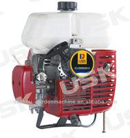 Gasoline engine 1E36F(328)