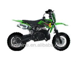 New Motorbikes