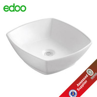 Brazil design! low price bathroom small round wash basin sanitary ware sink ceramic shampoo basin cheap price good quality basin