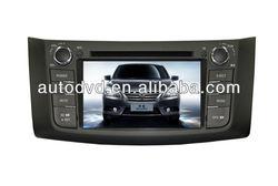 HD Digital Car DVD with GPS