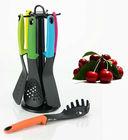 LFGB/FDA certificated Nylon kitchen utensils
