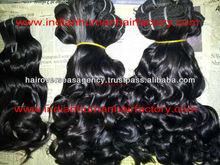 Human hair Brazilian Virgin hair wholesale! Unprocessed Virgin Brazilian Hair!!