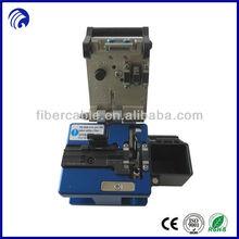 High Precision FC-6S Optical Fiber Cleaver with Scrap Bin/Catcher,Made in Japan
