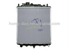 auto water radiator fit Daihatsu MIRA L210