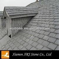 Chinese Roof Slate Light Grey Roofing Slate Tiles