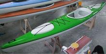 Fiberglass / Kevlar Kayak Canoe