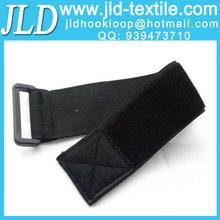 Stretch heavy duty strong elastic velcro strap