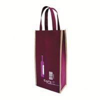 inflatable wine bag