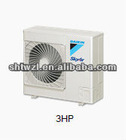 daikin outdoor 3Hp air conditioner hot and cold