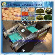 cucumber cutting machine/vegetable slicing and cutting machine