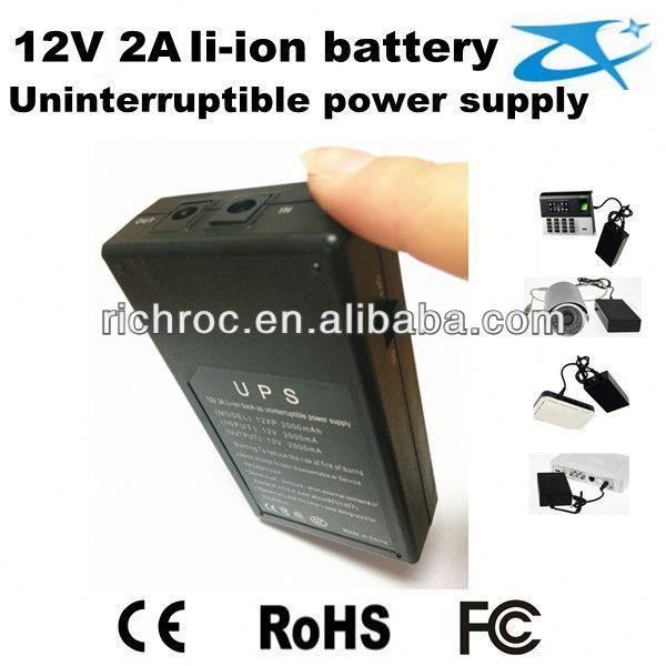 Mini 12V power supply module