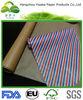 Custom Heat Resistant Silicone Baking Paper