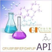 Materia prima chlorphenamine de hidrógeno maleate alta calidad