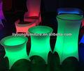 Led de la planta de plástico olla de venta al por mayor lgl55- 8601& 02& 03