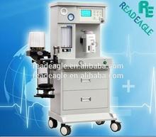 Hospital Equipment Anestesia Breathing Machine Price