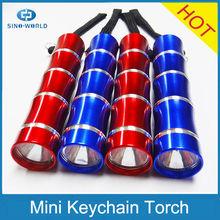 2015 new product cheap mini led flashlight, high quality mini flashlight, promotional mini led light