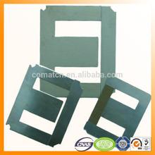 transformer usage Silicon steel CRNGO 50W600 EI lamination
