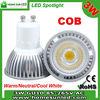 3W LED bulb GU10 COB