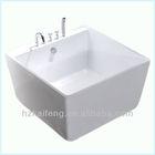 Square Bathtub Sizes