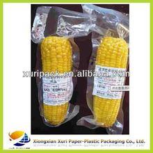 Custom design vacuum packaging plastic bags