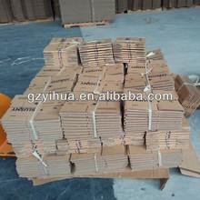 Corrugated carton factory