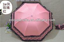 hello kitty folded umbrella