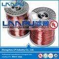 especial de isolamento duplo aquecedor bobina de fio