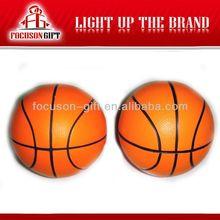 Customized Sports ball shape PU basketball