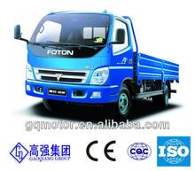foton commercial light truck