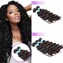 Hair factory supplier wholesale and retail grade 6A virgin brazilian alibaba and aliexpress hair